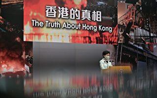 試題震盪香港 張燦輝:中共教育不准思考