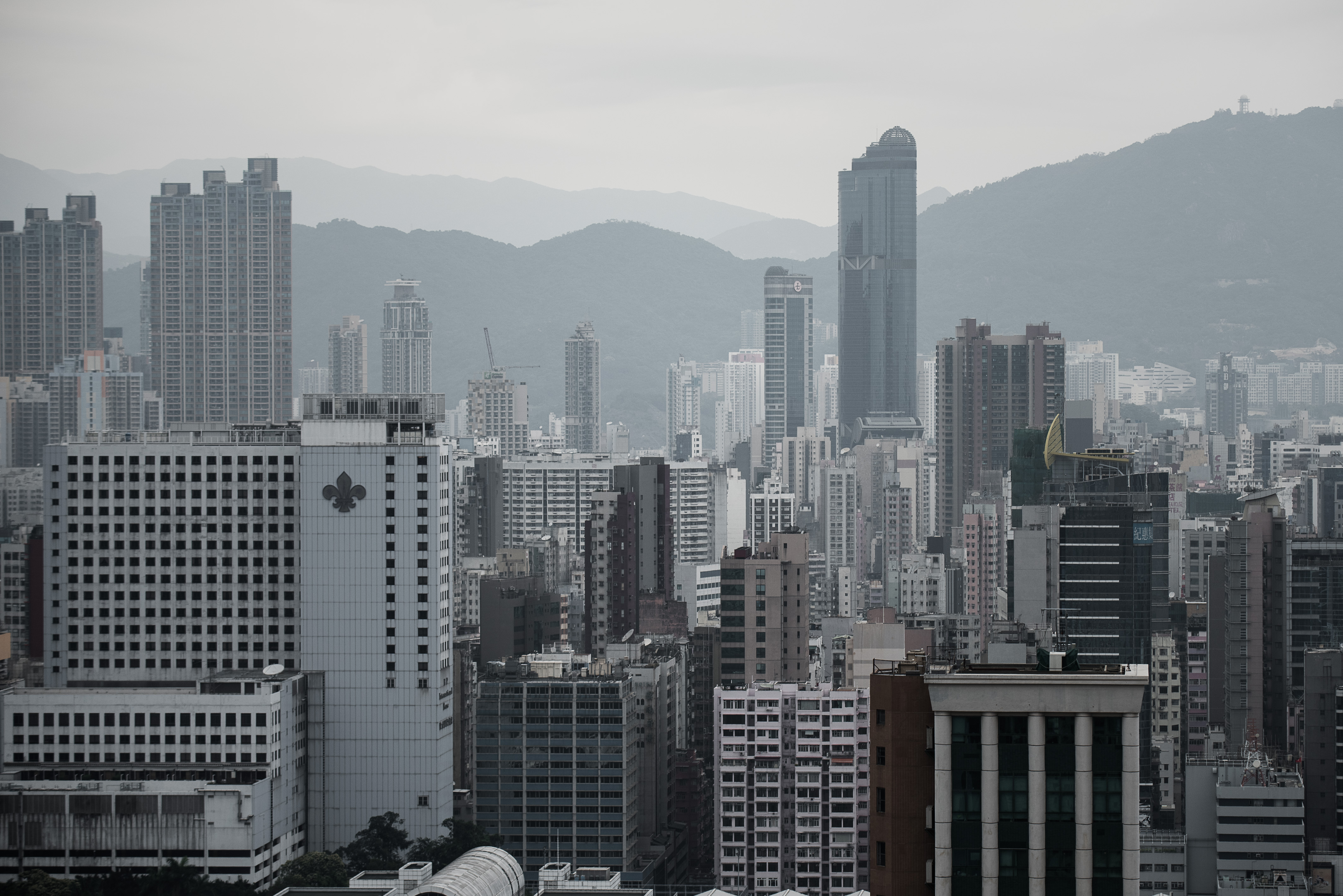 香港若失特殊待遇 專家:港企難獲敏感技術