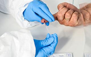 索諾馬縣為特定人群進行中共病毒抗體檢測