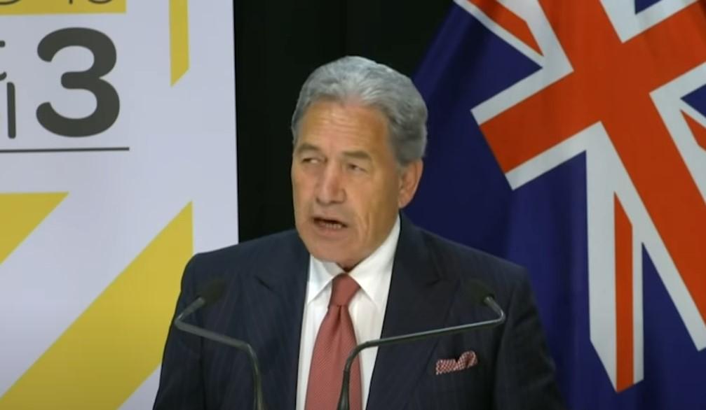 紐國推亞太「隔離圈」 副總理:暫不考慮中國