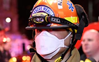 【疫情中的紐約人】華裔特種急救員