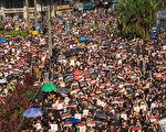 香港前惩教署官员出走美国 继续为港人发声