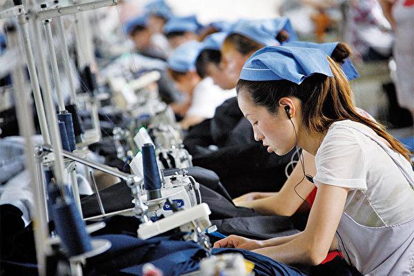 鐘原:推倒中共政權 才能把供應鏈留在中國