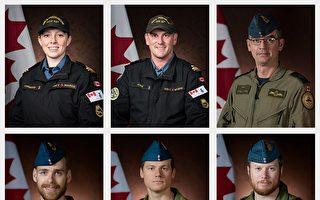 加拿大军队