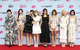 TWICE參與迷你九輯創作 JYP為主打歌作詞編曲