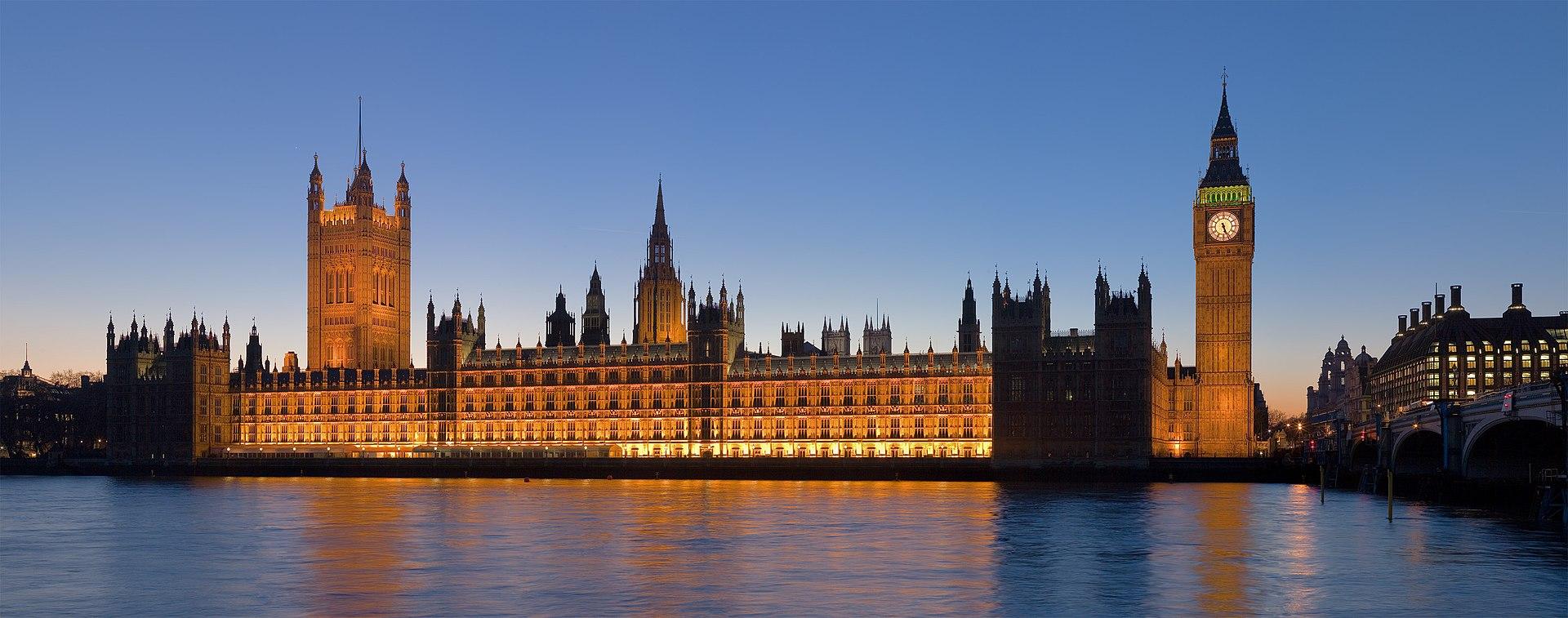 英20名議員籲修貿易案 擺脫對華依賴