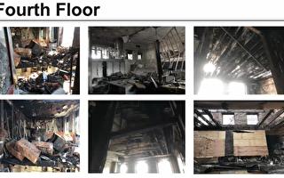 CB3新决议:华埠火灾楼继续拆