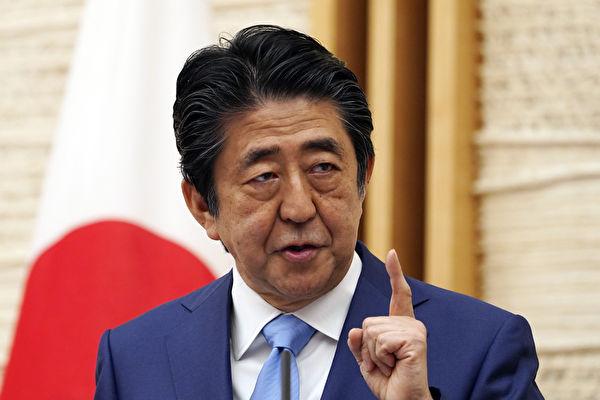 安倍愿牵头G7发香港声明 习近平访日恐落空