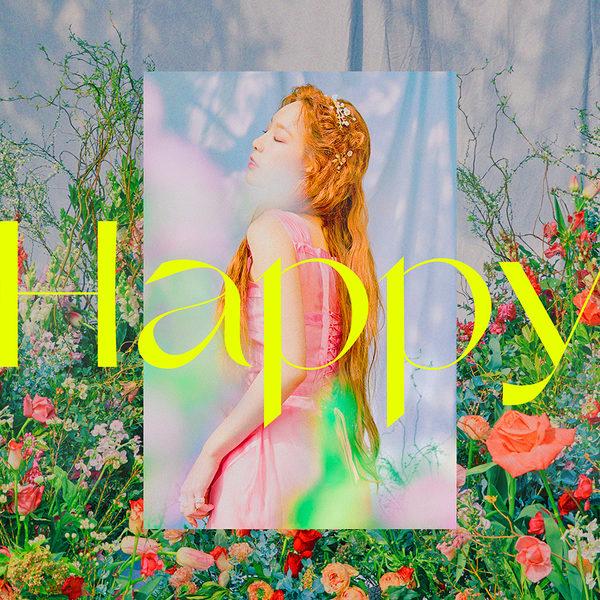 TAEYEON_Happy