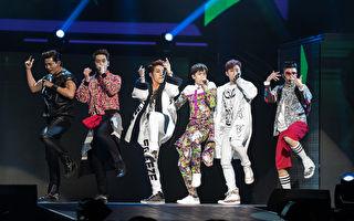 2PM日本出道9周年 响应防疫将播出9场演唱会