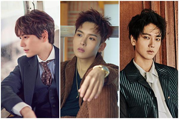 Super Junior-K.R.Y.有望6月在韓發行首張專輯