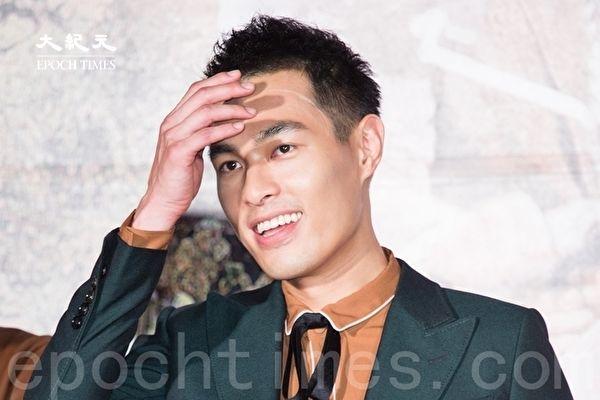 楊祐寧宣布人生新階段 婚禮因疫情暫緩