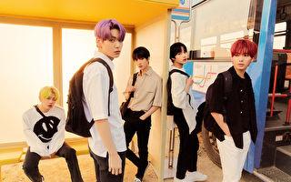 TXT推出迷你二辑 收录翻唱曲与成员创作曲