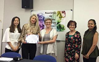 西澳老年護理業為女性移民帶來工作機會