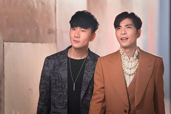 2020上半年20大金曲 老蕭JJ歌王合唱攻榜