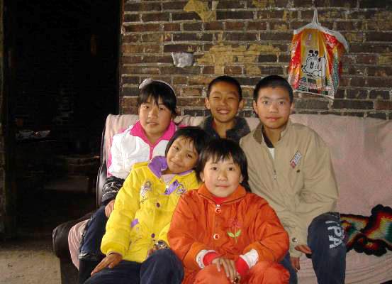 「我要爸爸媽媽」貴州十二歲兒哭喊離世