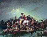 華盛頓將軍系列故事:為了國家,請留下