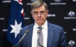 医疗总监:澳洲或可开始逐步放松疫情管制