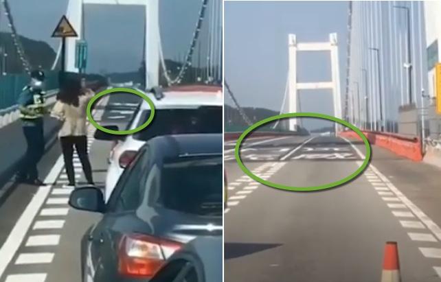 廣東虎門大橋異常抖動 專家憂結構已損