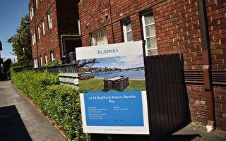NAB:悉尼墨尔本房价面临大幅下跌