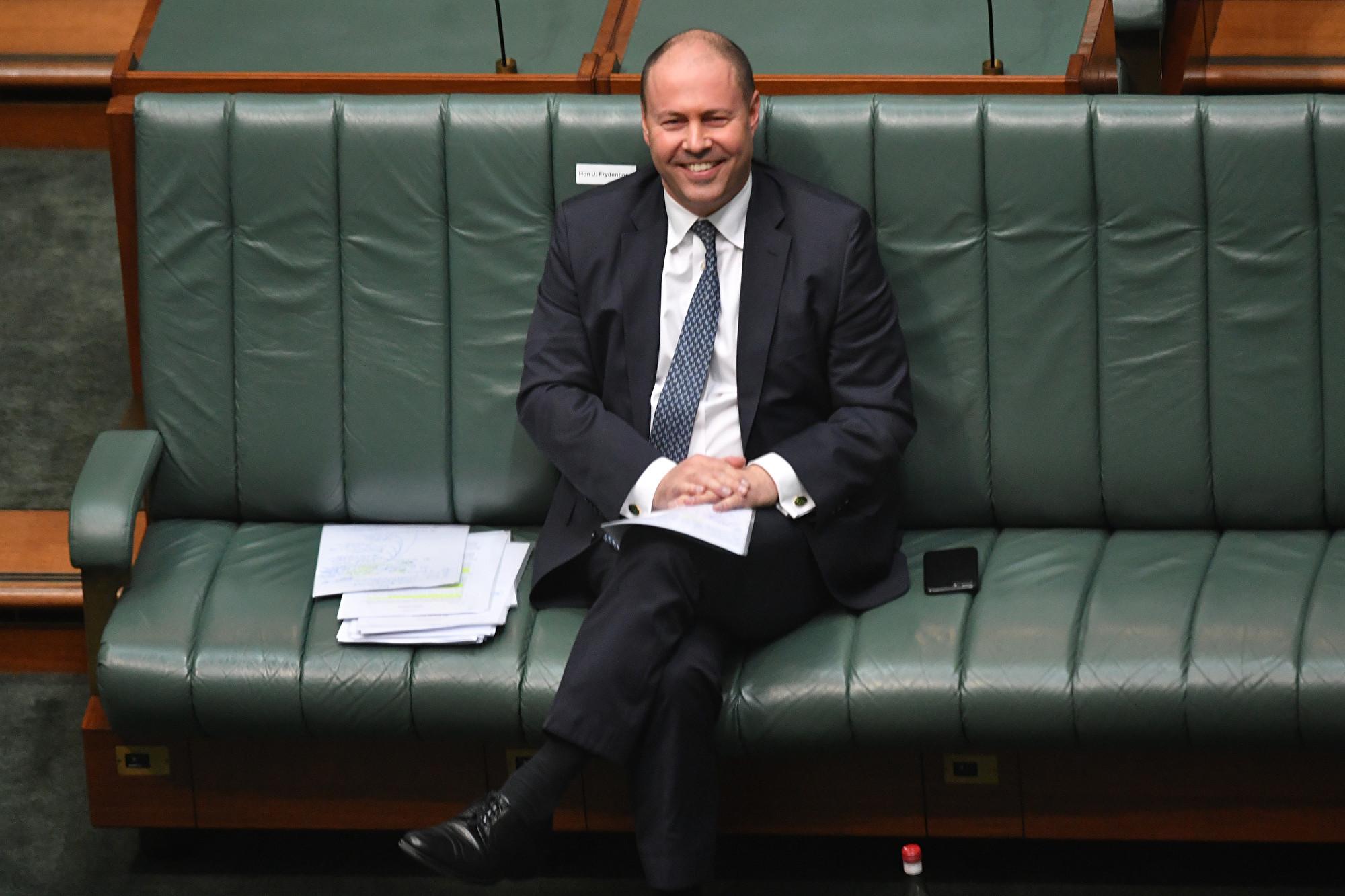 第一步鬆綁 將有25萬澳人復工 經濟月增30億