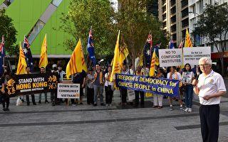 澳昆州越南社区支持澳洲推动疫情调查