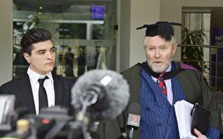 律師與學生指澳昆大不公 退出校方聽證會