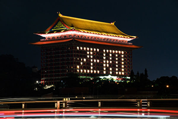 颜纯钩:台湾的美丽与温情