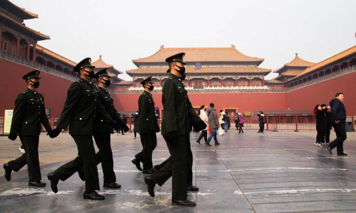 北京教師:小時候知道的很多事都是假的