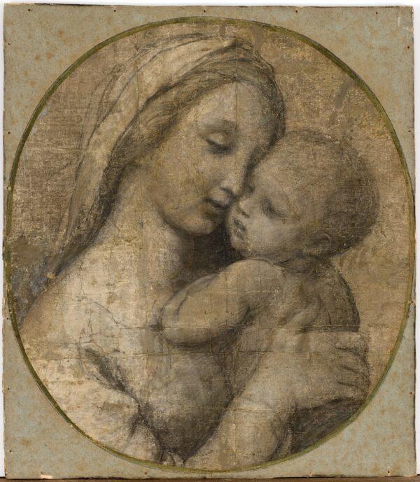 拉斐尔, Raphael