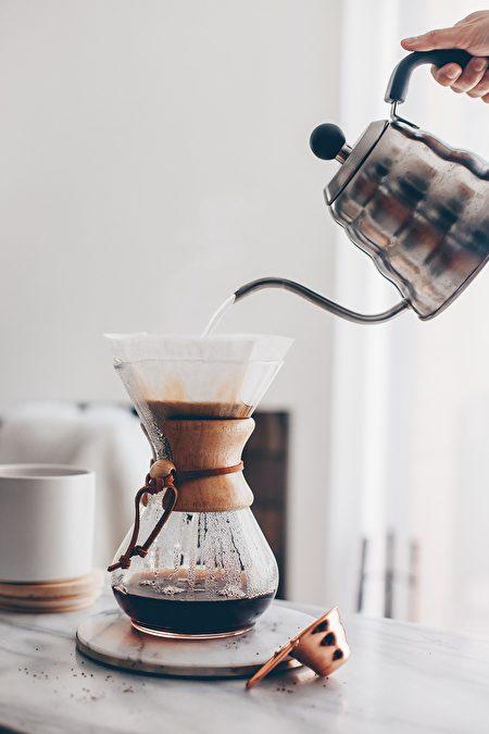 Chemex手冲咖啡壶