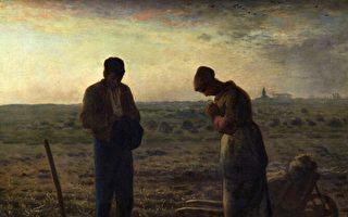 宗教与艺术——天堂印象的不同诠释