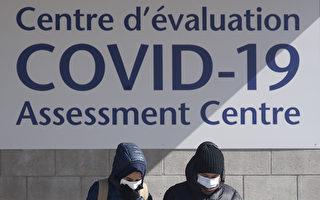 傳染病專家:安省需檢測無症狀人群