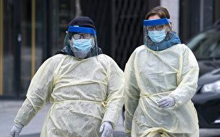 傳染病專家:應對第二波瘟疫 加拿大應改變方式