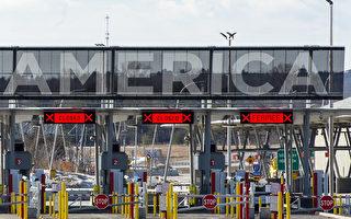 加拿大重開邊境 特魯多:將非常慎重考慮