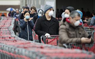Longo's超市:周一起购物者必须戴口罩