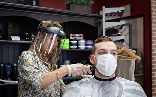 疫情下理髮師失業 電動理髮器熱銷