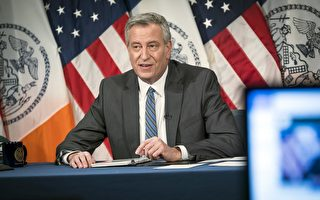 紐約市有望6月上旬重開