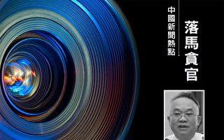 中共云南大理州公安局前副局长涉贪被起诉