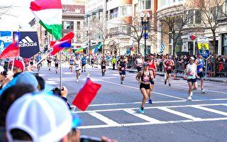 2020年波士頓馬拉松取消