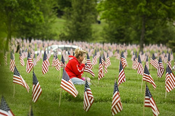 2021陣亡將士紀念日 全美有哪些主要活動