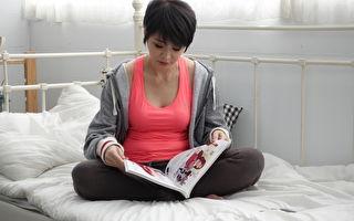 女星调整饮食与代谢 减肥也能健康瘦