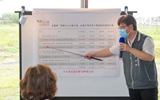 """宜县""""城镇之心""""计划  获3,689万补助"""