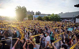 韩吁支持者拒投 罢韩:恐吓市民降低投票率
