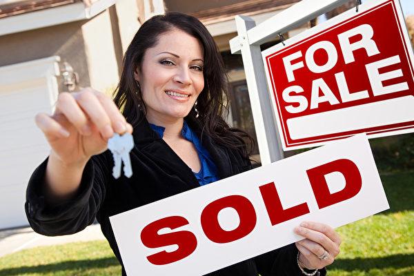 美中地区房价涨一成 专家预测今年涨势持续