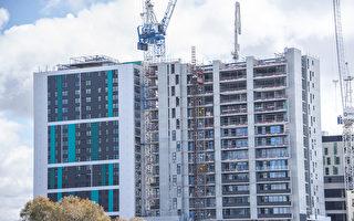 西澳商业建筑行业告急