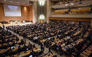 台爭取參與WHA 外交部:國際支持聲量創高峰