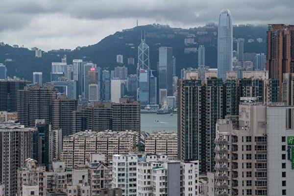 港版国安法引担忧 近四成美公司计划撤离