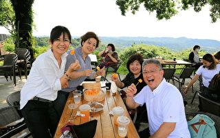防疫旅游启动 台南迎日本线控旅行业踩线团
