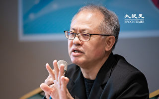 专家:台湾表面战争风险高 实则很安稳